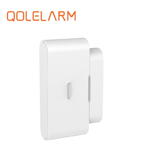 Polish Spanish Danish menu 433mhz Wireless gsm wifi alarm systems home security with smart socket home automation door system