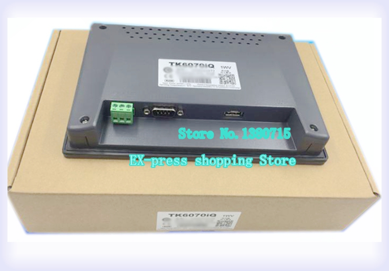 Original New Offer Touch Screen Panel 7