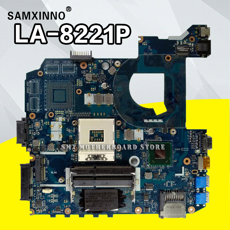 Video-Card 100%Tested-Board ASUS Integrated for K45a/K45vd/A45v/..