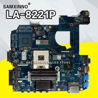 for ASUS K45A K45VD A45V K45VM K45VS A85V maternal LA 8221P integrated without video card 100% tested board