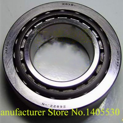 US $114 44 8% OFF|Free shipping outboard motor part front tooth bearing for  Yamaha outboard motor 2 stroke 75 85 HP boat engine 93332 00W7-in Boat
