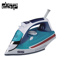 DSP Home professional iron ironing electric iron steam iron fast ironing High power 2000W 220 240V