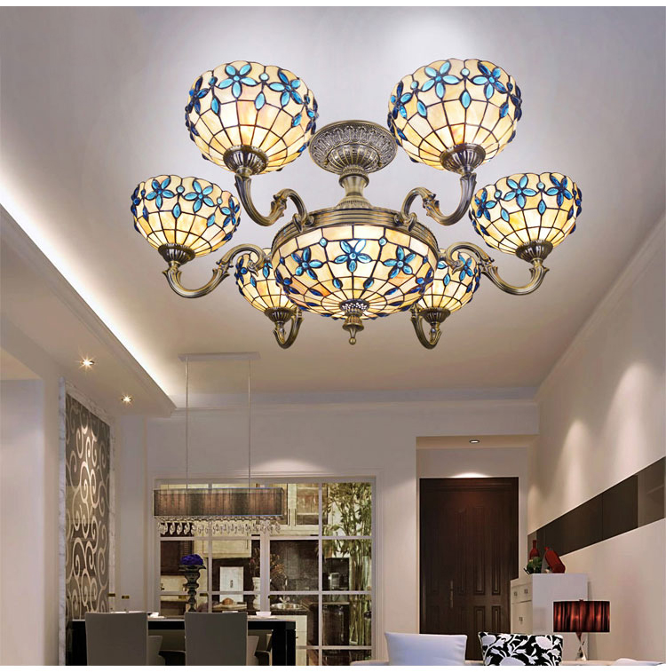 Compare Prices on Tiffany Chandelier Shades Online ShoppingBuy – Chandelier Tiffany