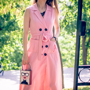 Image 2 - ブティックデfgg女性ファッショントートハンドバッグホワイトアクリルイブニング財布メガネ女の子チェーンクラッチヴィンテージパーティークロスボディバッグ