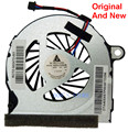 New Original Cooling Fan For HP 4320s 4321 4321s 4325 4325s 4326 4326s 4420s 4425s 4426s Laptop Cooler Radiator DELTA KSB0505HB