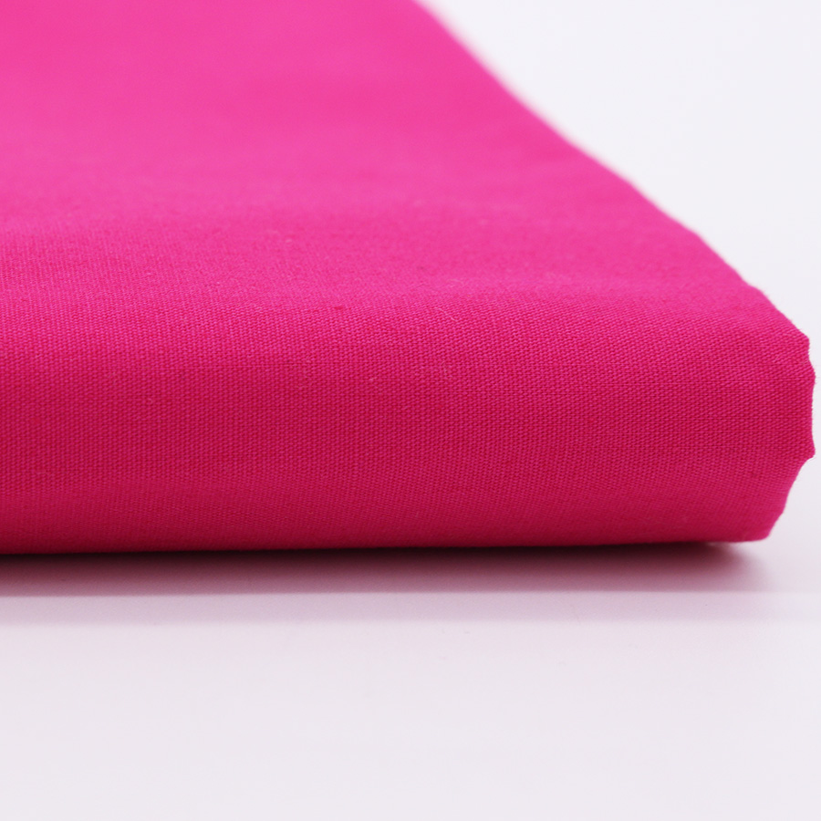 Tela para los vestidos de tela de Coser de algodón tejidos de Popelín de algodón