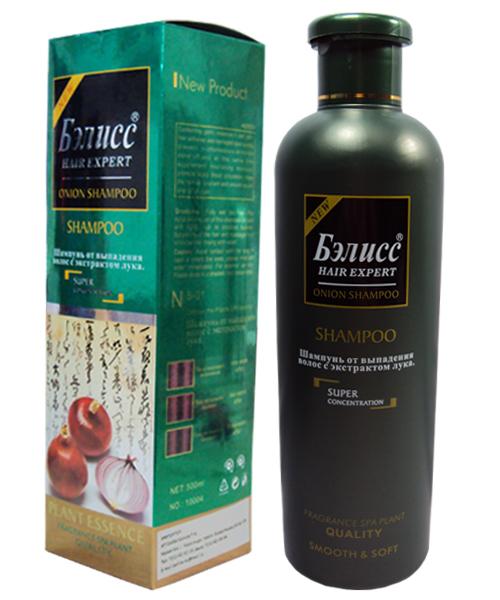Champú Anti off el crecimiento del cabello nutritiva champú anticaspa cebolla Professional Care 500 ml envío gratis