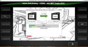 Image 3 - Claas için MetaDiag 2007 (güncelleme 2016)