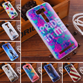 5 inch Painted Soft silicone Phone Case For Asus Zenfone 2 Laser ZE500KL Case for Asus Zenfone 2 Lazer ZE500KG Cases