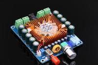 SENGTERBELLE Assembly Car 4 Channel HIFI Amplifier Board TDA7850 Stereo Audio Power Amp Board