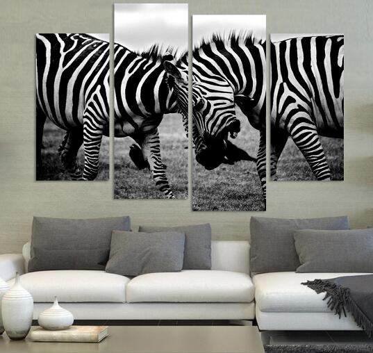 Zebra Wall Art online get cheap zebra wall art -aliexpress | alibaba group