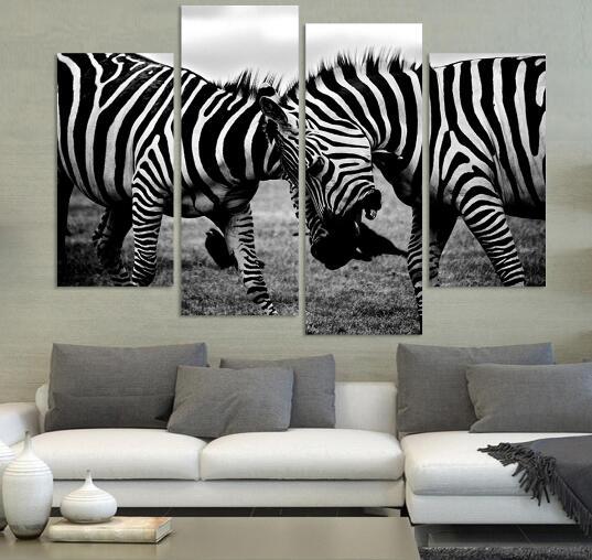 Zebra Wall Art online get cheap zebra wall art -aliexpress | alibaba group