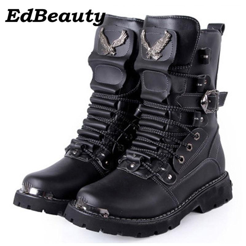 Popular British Combat Boots-Buy Cheap British Combat Boots lots ...