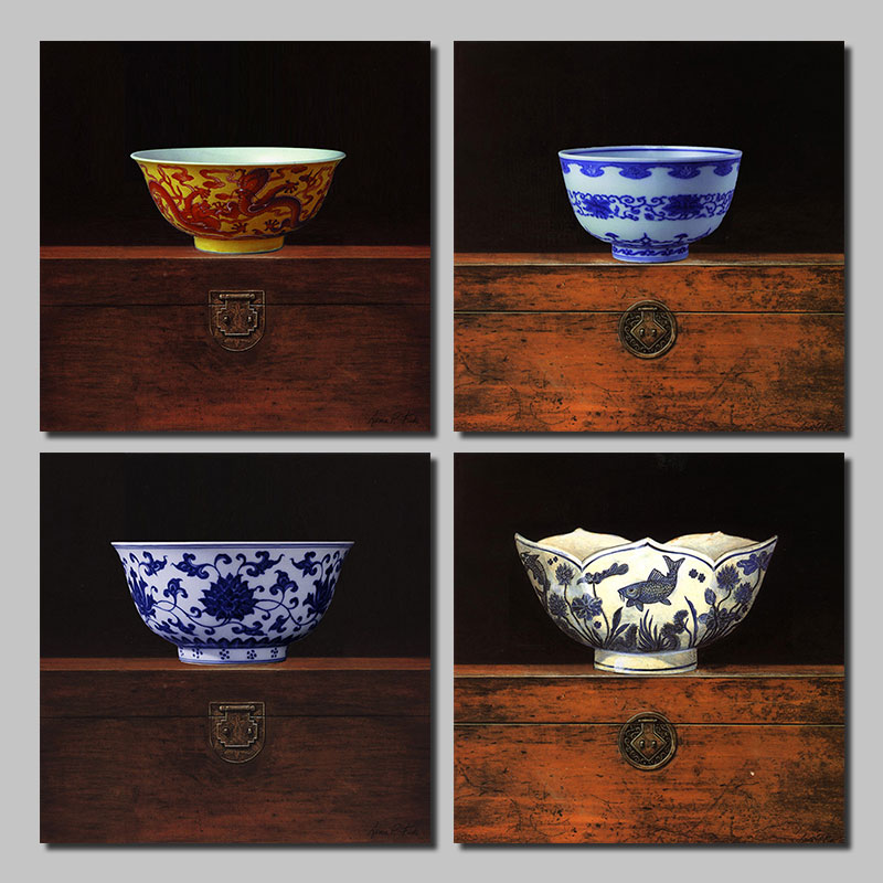 buy chinese porcelain art and get free shipping on aliexpress com