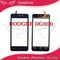 Для Doogee Valencia DG800 Сенсорным Экраном Дигитайзер Панели