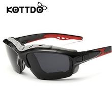 Outdoor Sport Men's sunglasses Sun Glasses Mirror Lens Driving Polarized Sunglasses Fashion Men's Eyewear Fishing Gafas 6 Color