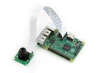 2pcs Lot RPi Camera B Raspberry Pi Camera 5 Megapixel OV5647 Sensor In An Adjustable Focus