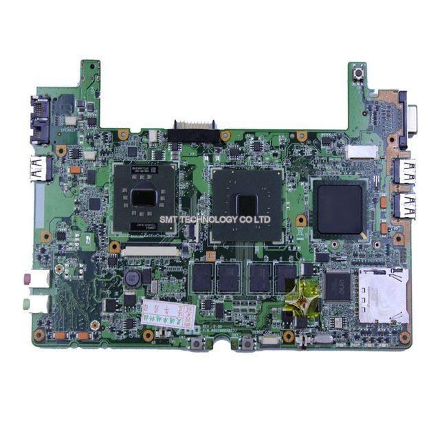 Laptop epc 700 motherboard para asus 100% testado frete grátis