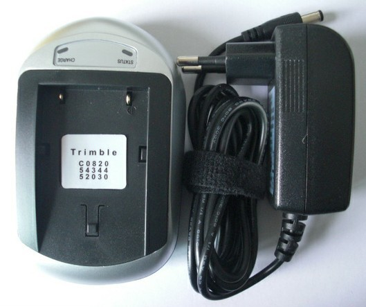 Trimble GPS host cell / R8 battery 5700 battery 5800 battery / DINI Level Battery Charger