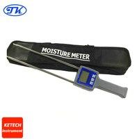 TK100W Wood Materials Moisture Meter Tester
