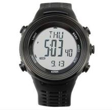 ezon watch H017 50M Waterproof Outdoor Climbing Multi function Digital Watches for Men