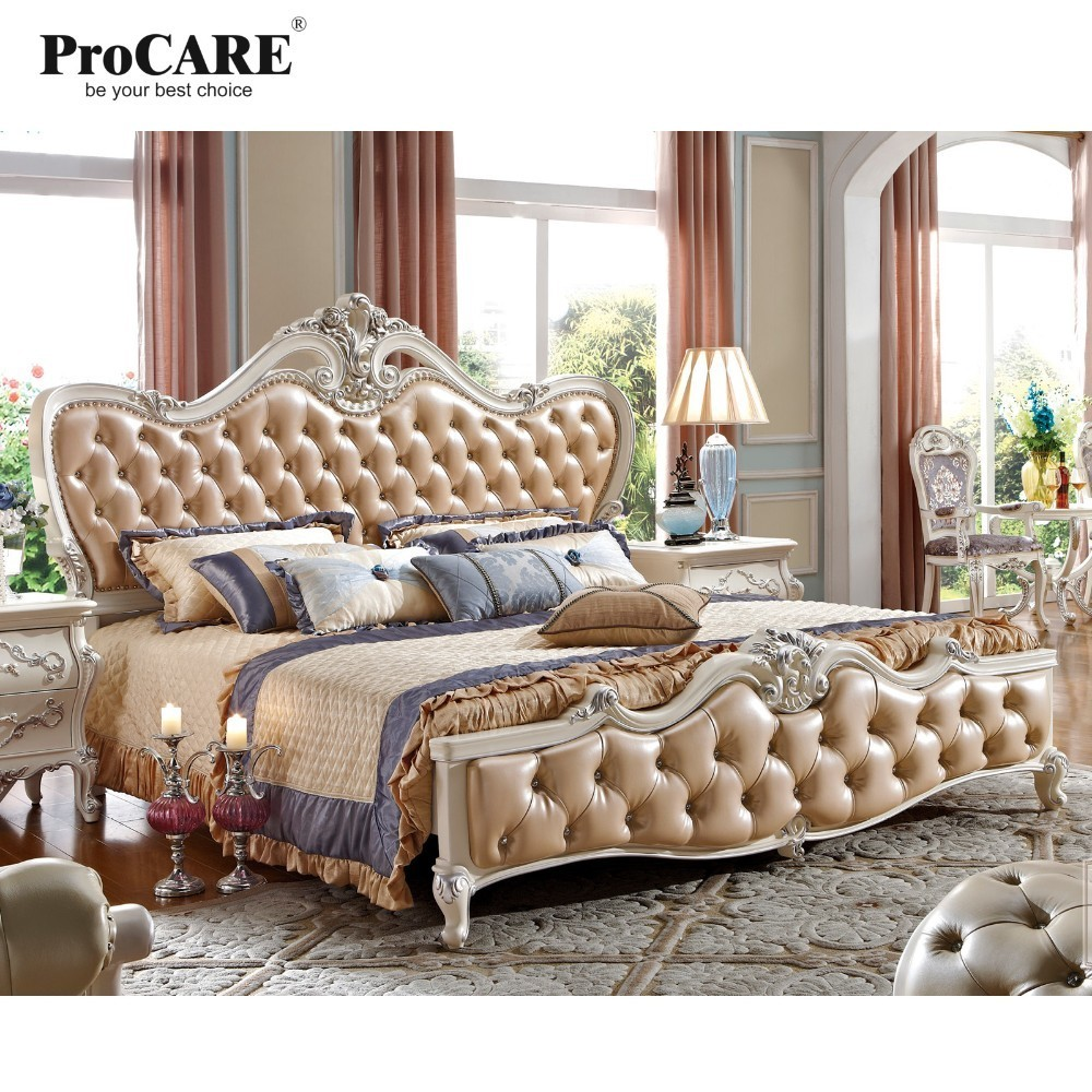 Luxury European And American Style Furniture Royal Series