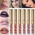 Kod marca hidratante batom matte 1 pc lip balm lip gloss 3.5g frete grátis/de alta qualidade! maquiagem E6
