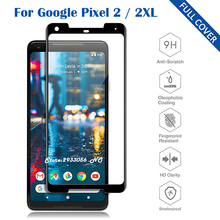 For Google Pixel 2 XL Glass Tempered Glass For Google Pixel 2 2XL Full