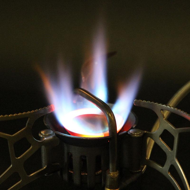 Gasoline Stove Fuel Outdoor