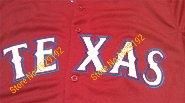 e5b32ba26 New Arrival Authentic Texas Rangers Women s Blank Girls Home White Cool  Base Baseball Jerseys Stitched Shirts Cheap-in Baseball Jerseys from Sports  ...