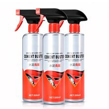 500ML Car Tie Cement Cleaning Agent
