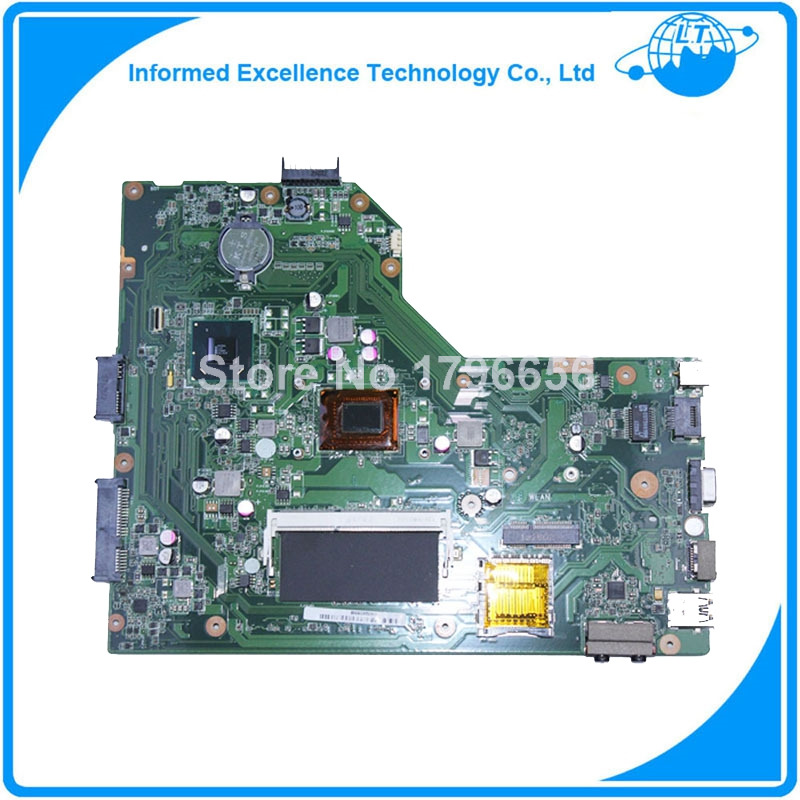 Original cheap K54C motherboard for sale with best prices 60-N9TMB1000-B31 I3 CPU DDR3 Fully Tested msi original zh77a g43 motherboard ddr3 lga 1155 for i3 i5 i7 cpu 32gb usb3 0 sata3 h77 motherboard