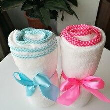 Bebe одеяло для новорожденных, детское одеяло для кормления, фланелевый плед, коралловый флис, одеяло для пеленания, детское одеяло 100x80 см