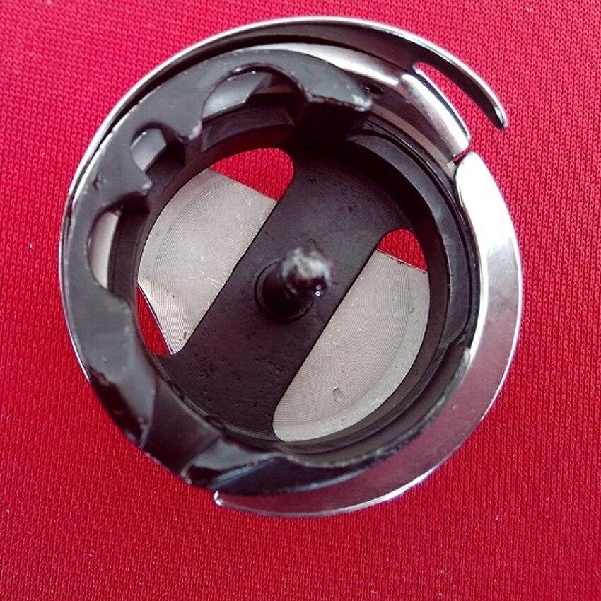 Швейные машины ЗАПЧАСТИ и АКСЕССУАРЫ швейных челнока hirose HSM-A1 (TS) черный часть сплава покрытие 1 шт.