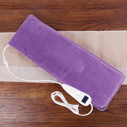 Sea salt moxibustion bag cervical Neck Shoulder infrared Electric heating natural thermotherapy therapy скребок шпатель кулинарный salt