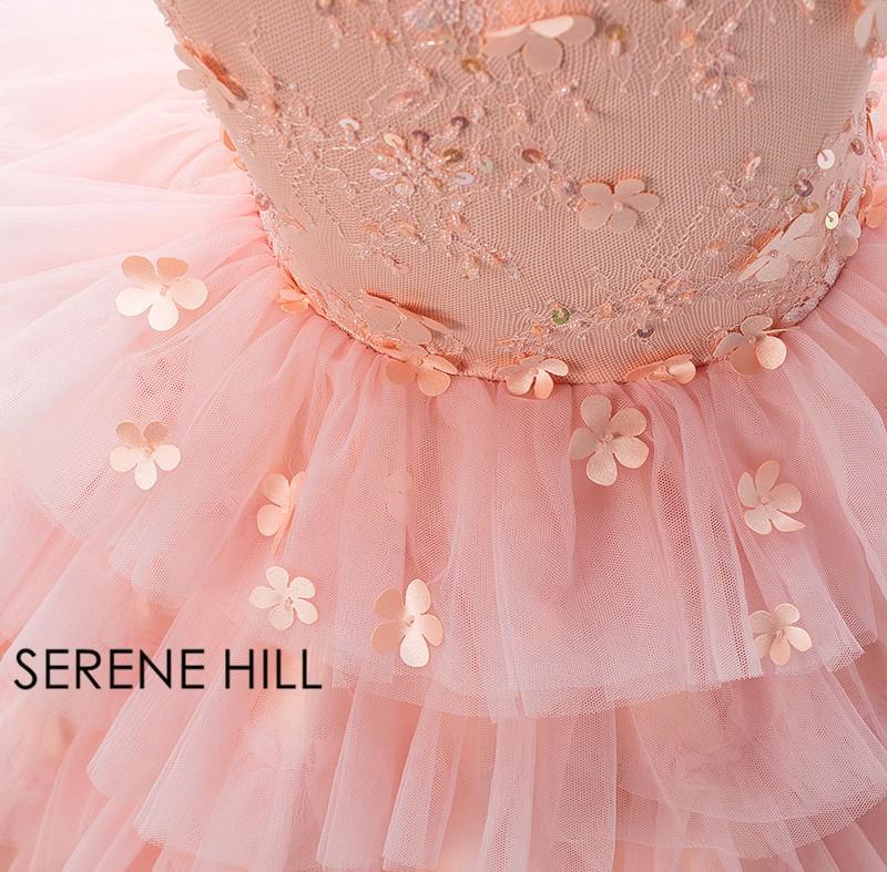 Baby Peach Pageant Dresses For Girls Glitz Flower Girl Dresses Sleeveless  Ball Gowns Girls Communion Dress 2019 HTA0005USD 129.63 piece. Red Rose ... 60e39b454028