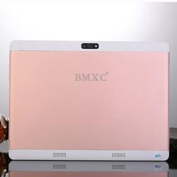 تابلت 3G 4G LTE 10 بوصة ثماني النواة 4GB RAM 32 \ 64GB ROM بطاقة SIM المزدوجة 8.0M كاميرا 1920*1200 IPS أجهزة لوحية قطعة 10 10.1