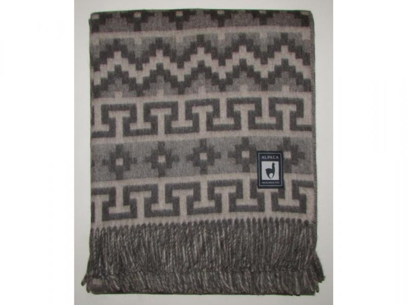 Plaid INCALPACA (55 wool alpaca, 45 wool Merino) PP-3 стоимость