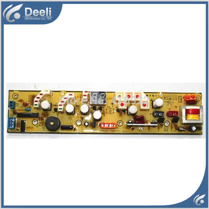 100% tested for washing machine board XQB45-453 C301454 Computer board on sale 100% tested new for electrolux washing machine board zwt6011dw zwt5011dw motherboard on sale