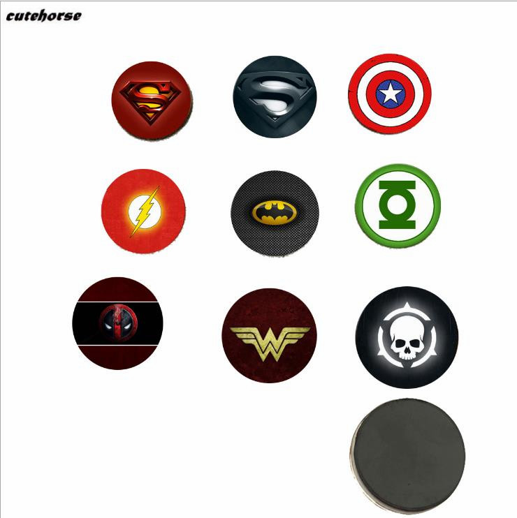 US $1 22 19% OFF|Popular marvel TV series time gem crystal Glass fridge  magnet-in Fridge Magnets from Home & Garden on Aliexpress com | Alibaba  Group