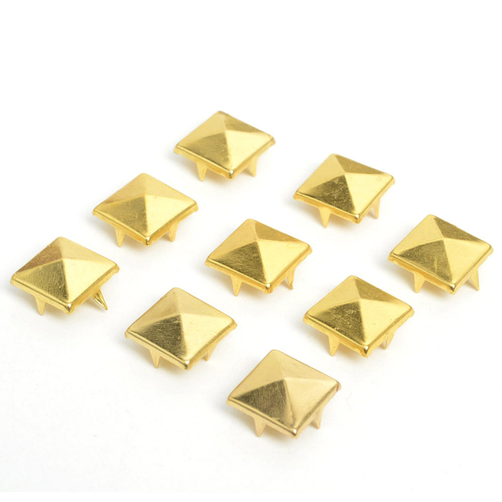 palmbeach earrings tailored gold today stud overstock pyramid product free jewelry yellow watches shipping