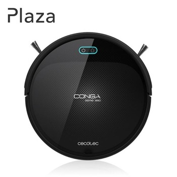 Conga Serie 950 Wireless 220-240/50 Hz Robot Vacuums Color Negro