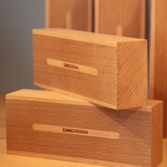 Beladesign Wooden Music Box Creative Gift Many So