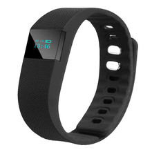 Sport Smart Watch Independent Active Motion Monitor Sleep Tracker OLED Display Anti-lost Alarm Sport Pedometer for IOS Android