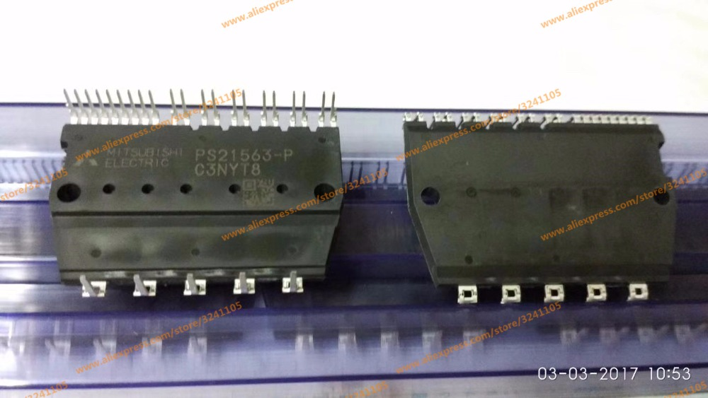 Free shipping NEW  PS21563-P  MODULEFree shipping NEW  PS21563-P  MODULE