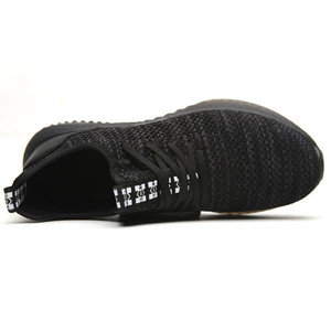 Image 4 - DEWBEST Lavoro Lavoro scarpe traspirante moda Sport, Accessori sicurezza scarpe di protezione, di sicurezza stivali scarpe per gli uomini