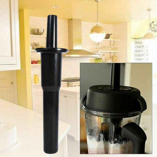 Tamper Êmbolo de Plástico Stick Do Acelerador Para Vitamix liquidificador Misturador de Peças De Reposição