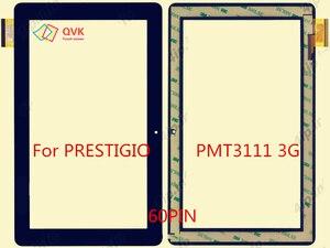 Image 2 - 10.1 cal do PRESTIGIO MULTIPAD WIZE 3131 3041 3031 3021 3011 3111 5011 5021 5001 pojemnościowy ekran dotykowy PMT5002 3G 4G