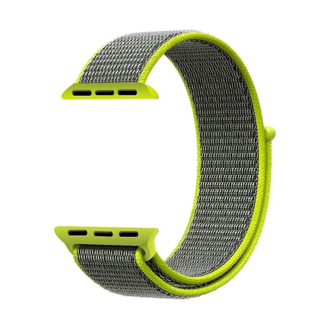 New sport loop for apple watch band 42mm 38mm iwatch 4 3 2 1 watch strap Bracelet Breathable