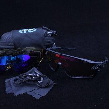 e2c242050b 5 lente polarizado gafas ciclismo 2019 bicicleta de carretera gafas de sol  UV400 gafas de deporte montar Correr bicicleta gafas MTB fietsbrillen
